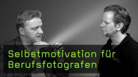 Motivation und Inspiration für die Fotografie finden