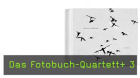 Das Fotobuch-Quartett+ 3 Trent Parke: Minutes to Midnight
