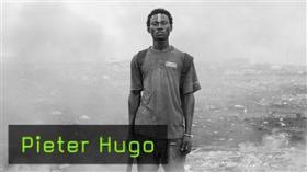 Interview mit Pieter Hugo, Zeitgenössische Fotokunst bei FotoTV.