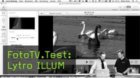 FotoTV.Test: Lytro ILLUM