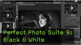 Perfect Photo Suite 9: B&W Schwarz Weiss