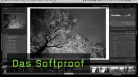 Das Softproof Lightroom CC Tutorial