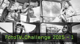 Die Tamron Fashion-Challenge