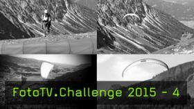 Die Olympus Film-Challenge