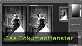 Dokumentfenster Tutorials