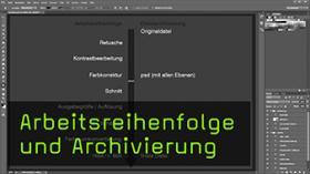 Photoshop CC Workflow