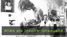 Fotofestival Arles 2015