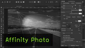Affinity Photo - Alternative zu Photoshop