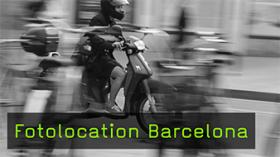 Fotolocation Barcelona