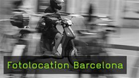 Fotolocation Barcelona