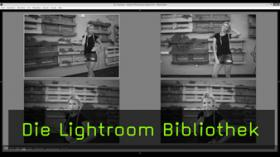 Die Lightroom Bibliothek