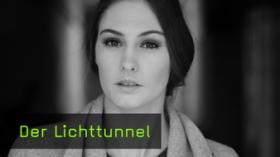 Der Lichttunnel