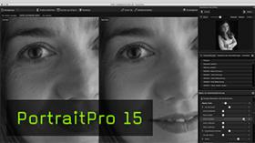 PortraitPro 15