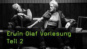 Erwin Olaf Vorlesung