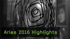 Arles 2016 Highlights