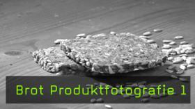 Brot richtig fotografieren Licht