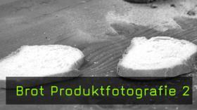 Toastbrot fotografieren