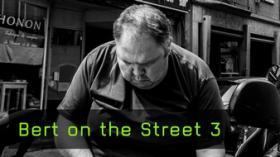 Reaktive und proaktive Streetfotografie
