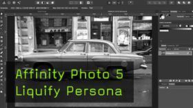 Affinity Photo Tutorials
