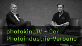 Der Photoindustrie-Verband - Rainer Führes im photokinaTV-Interview