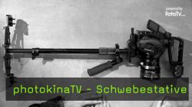 photokinaTV - Marcotec Schwebestativ