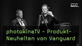 Produktneuheiten von Vanguard
