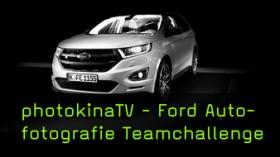 Ford Autofotografie