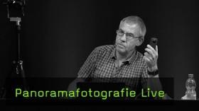 Panoramafotografie Live