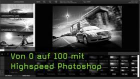 Photoshop Techniken