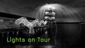 Lights on Tour Lumenman