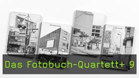 Das Fotobuch-Quartett+ 9