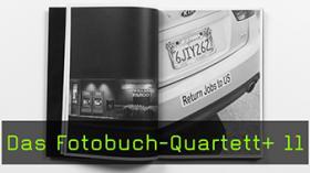 Das Fotobuch-Quartett+ 11