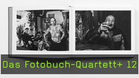 Das Fotobuch-Quartett+ 12