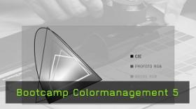 Bootcamp Colormanagement 5