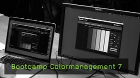 Bootcamp Colormanagement 7