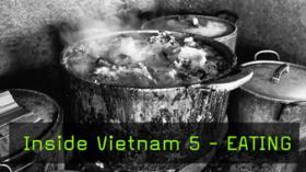 Essen in Vietnam fotografieren