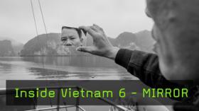 Inside Vietnam Mirror