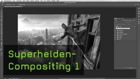 Superhelden-Compositing 1
