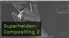 Superhelden-Compositing 2