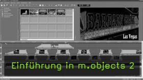 Bild und Ton in m.objects arrangieren