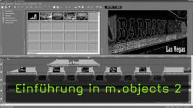 Bild und Ton in m.objects arrangieren