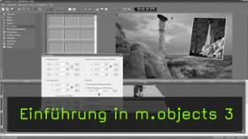 Animationen in m.objects