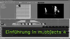 Bild- und Tonbearbeitung in m.objects