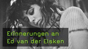 Fotograf Ed van der Elsken