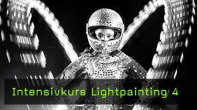 Aufsätze für Light Painting
