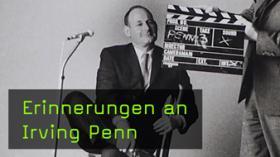 Irving Penn Portraitfotografie