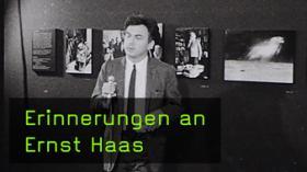 Erinnerungen an Ernst Haas