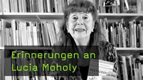 Bauhaus-Fotografin Lucia Moholy im Portrait