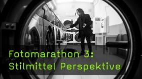 Fotomarathon 3: Stilmittel Perspektive