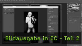Fotos speichern und exportieren in Photoshop